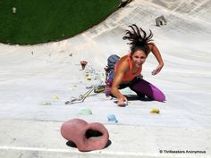 www.boulderingonline.pl Rock climbing and bouldering pictures and news Diga di Luzzone in S