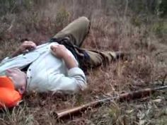 snoring hunter-1.3GP  my friend-...original video...he will be furious!!!  only thing he caught was a nap!  LMBO