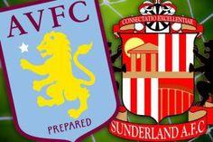 Aston Villa Vs Sunderland  (English Premier league): Live stream, Head to head, Prediction, Lineups, Preview, Watch online - http://www.tsmplug.com/football/aston-villa-vs-sunderland-english-premier-league/