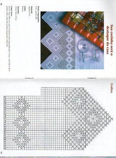 Crochet sólo con paso a paso o video: