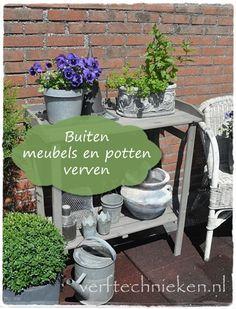 verftechnieken.nl - naar buiten