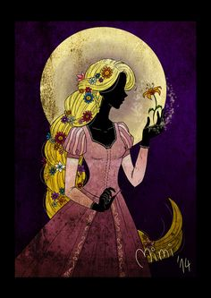 .rapunzel by mimiclothing.deviantart.com on @deviantART