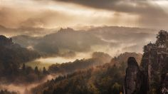 Rivendell by Unkopierbar on DeviantArt