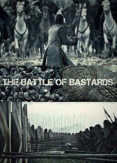 #game #of #thrones #season6 #episode9 #battle #bastards #jon #snow #ramsay #bolton #sansa #stark