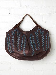 Out West Tote