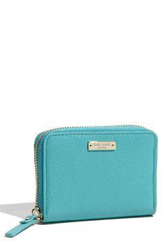 Kate Spade Wallet $62