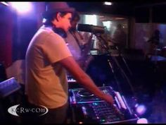 Thievery Corporation - Live at KCRW (2011)
