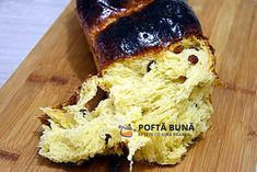 Cozonac pufos, economic, reteta cu stafide si rahat Pastry And Bakery, Mashed Potatoes, Food And Drink, Baking, Cakes, Ethnic Recipes, Youtube, Cooking Recipes, Bakery Business