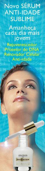 Anna Pegova Maquiagem - Cosméticos e Tratamentos Estéticos Anna Pegova {...depois dos 40 não tem jeito os cuidados com a pele tem que  ser redobrado...usei este sérum,  e gostei bastante !!! }