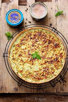 Quiche, Macaroni And Cheese, Zucchini, Cooking Recipes, Breakfast, Ethnic Recipes, Food, Pie, Romanian Food