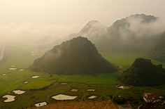 Son Doong is the world's largest cave, created 2–5 million years ago. A half-mile block of 40-story buildings could fit inside it!