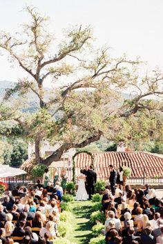 30 Picturesque Wedding Venue Ideas  - HarpersBAZAAR.com