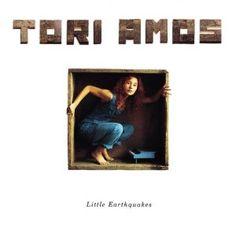 Tori Amos - Little Earthquakes.  An absolute masterpiece.