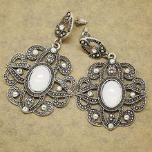 Er388 antigo Bohemia Retro Vintage jóias para mulheres bijuterias(China (Mainland))