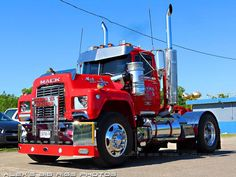 Old Mack Trucks, Big Rig Trucks, Dump Trucks, New Trucks, Custom Trucks, Cool Trucks, Cabover Camper, Kenworth Trucks, Dually Trucks