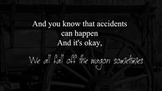 Sixx AM  Accidents Can Happen