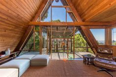 The 10 best midcentury modern homes of 2017 - Curbedclockmenumore-arrownoyes : Midcentury modern homes never go out of style
