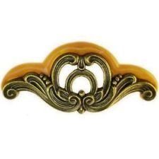 1930 Furniture Styles | ... BAKELITE & DIE CAST DRAWER PULL FOR FURNITURE FROM THE 1930'S