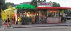 Charlie Hong Kong  - Organic Asian Street Food -  Love love love this place. In Santa Cruz, CA