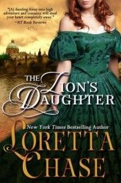 Narrated by Kate Reading  What fun it was to go back to the beginning of the Scoundrels/Desbauches and revisit Esme and Varian in The Lion's Daughter! Like legions of romance readers, my introduction to the series was Lord of Scoundrels, which is actually the 3rd in the series. Needless t