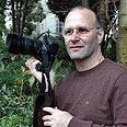 The nature photographer Michael Braunstein