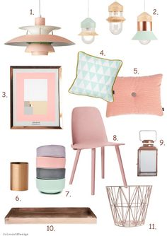 Colours of Design