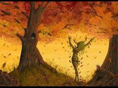 Mùa thu và thay đổi    Câu chuyện phúc âm