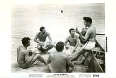 This image of Elvis Presley from the film Blue Hawaii is part of a large collection of movie memorabilia a guest named Holli brought in to the Chattanooga ROADSHOW in July 2008. What follows are highlights from the hundreds of images Holli inherited from her grandfather, a movie lover and theater manager.