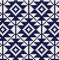 Ricami, lavori e centinaia di schemi a punto croce di tutti i tipi, gratis: racc. Tapestry Crochet Patterns, Weaving Patterns, Embroidery Patterns, Hand Embroidery, Crochet Chart, Filet Crochet, Knitting Charts, Knitting Patterns, Cross Stitch Designs