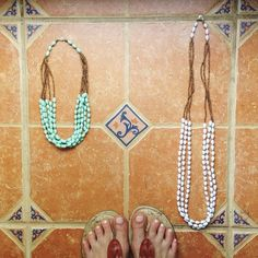 The most fun part about mornings is picking out which accessories to wear. #howiwearMC