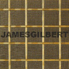 Square Grille With Fine Mesh Reeded Finish