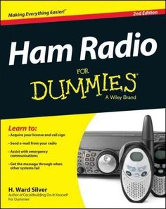 This beginner's guide to using a ham radio introduces users to the terminology and technology of amateur radio broadcasting, discusses the changes that have occurred over the years and highlights the