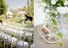Simply elegant Portugal wedding | Photo by Piteira Photo | Read more - http://www.100layercake.com/blog/?p=69193