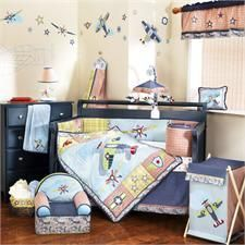 1000 Images About Travel Theme Crib Sets On Pinterest