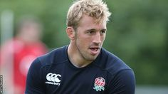Chris Robshaw signs new Harlequins deal