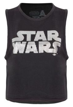 Triton - Star Wars top