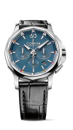 CORUM Admiral's Cup Legend 42 chrono