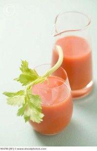 Centrifugato dimagrante di carota, sedano e asparagi | La centrifuga | La centrifuga