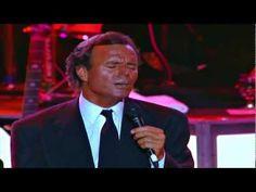Julio Iglesias - Caballo Viejo / Bamboleo ( HD ) - En Directo