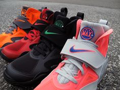 Nike Air Max Express - New Images | KicksOnFire