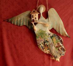 Купить Ангел Мой милый Петербург в интернет магазине на Ярмарке Мастеров