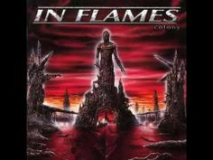 In Flames - Colony [Full Album]