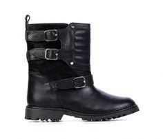 Supertrash Matsuko - Booties - Zwart online kopen - Van den Assem Schoenen