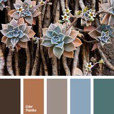 Color Palette #2854 | Color Palette Ideas | Bloglovin'
