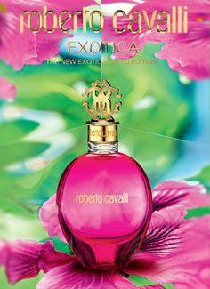Roberto Cavalli Exotica Roberto Cavalli for women Pictures