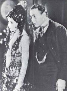 Blasco Ibáñez como pionero del cine mudo