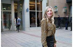Style YYC: Brenna Hardy