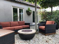 Foremost Metropolitan Set And Bowl Firepit #decor #garden #furniture #design