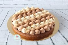 Discover recipes, home ideas, style inspiration and other ideas to try. Pastry Recipes, Cake Recipes, Dessert Recipes, Cooking Recipes, Patisserie Fine, French Patisserie, Food Cakes, Tarte Caramel, Tiramisu Recipe