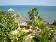 Placencia Beachfront Home with Two Suites for Sale